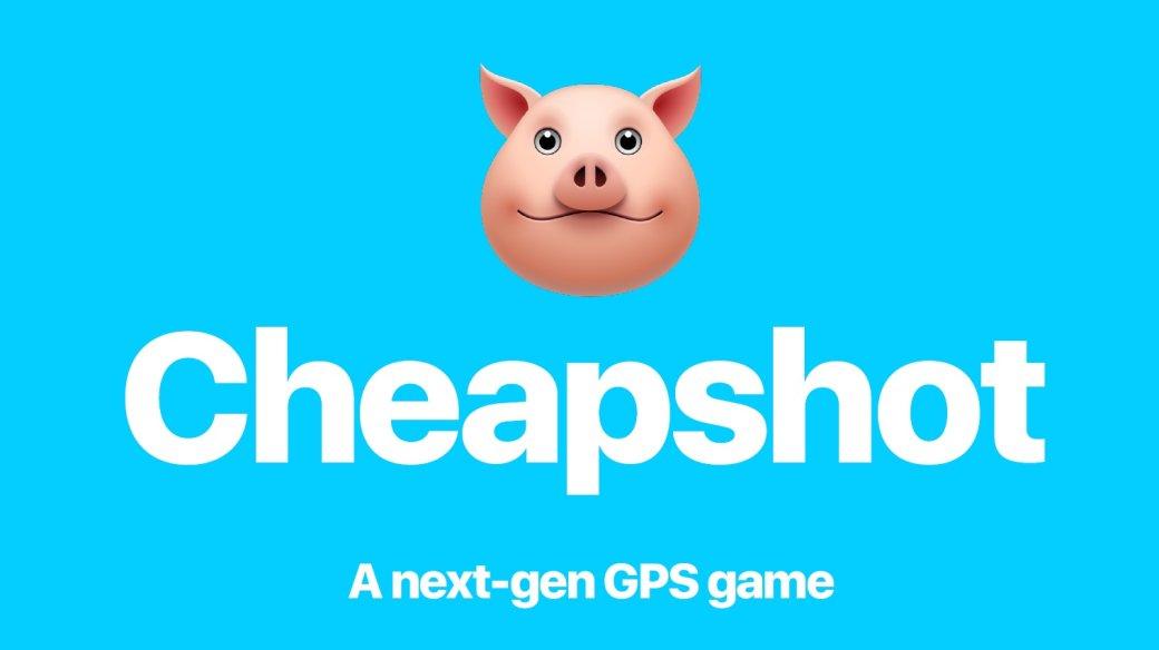 Разбираем Cheapshot — российский ответ Pokémon Go. - Изображение 1