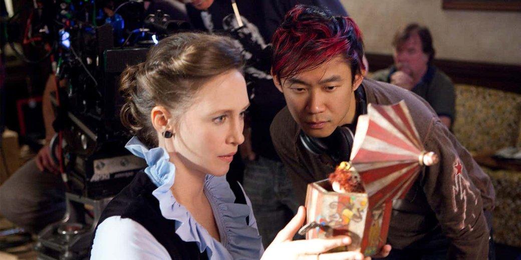 Джеймс Ван рассказал о «Заклятие 3» испин-оффе «Горбун» | Канобу - Изображение 1