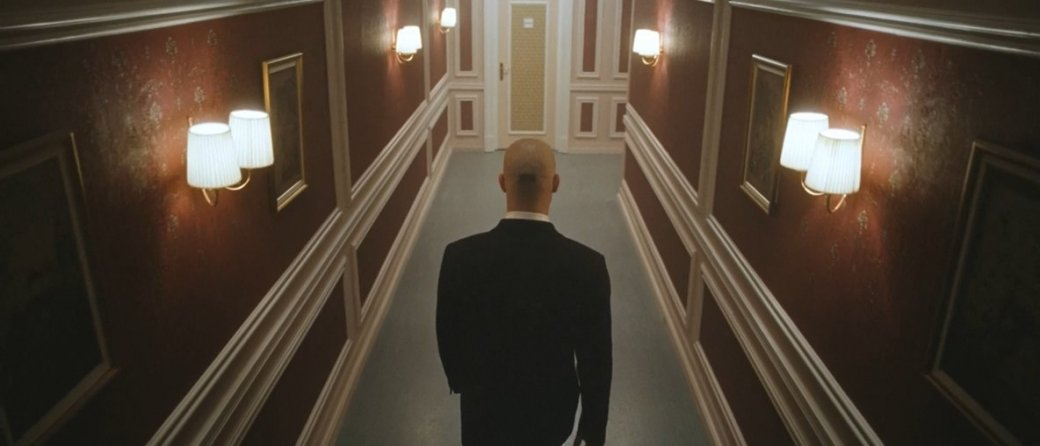 Рецензия на «Хитмэн: Агент 47» | Канобу - Изображение 4453