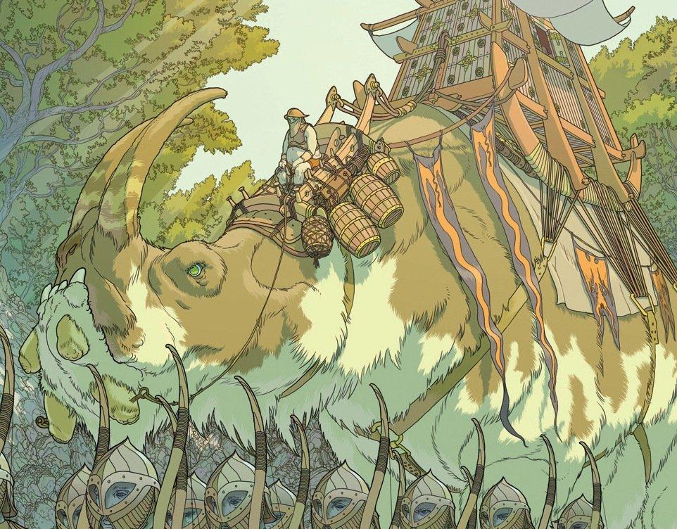 Комикс недели: Nonplayer | Канобу - Изображение 6004