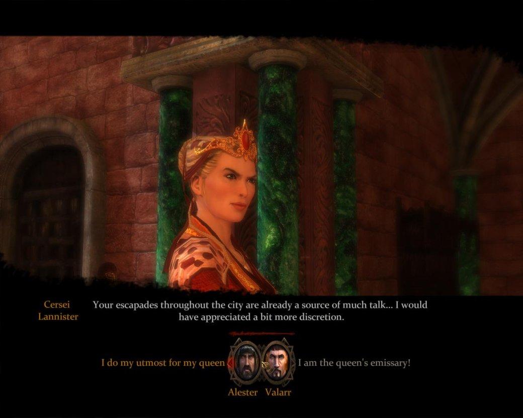 Рецензия на Game of Thrones | Канобу - Изображение 0