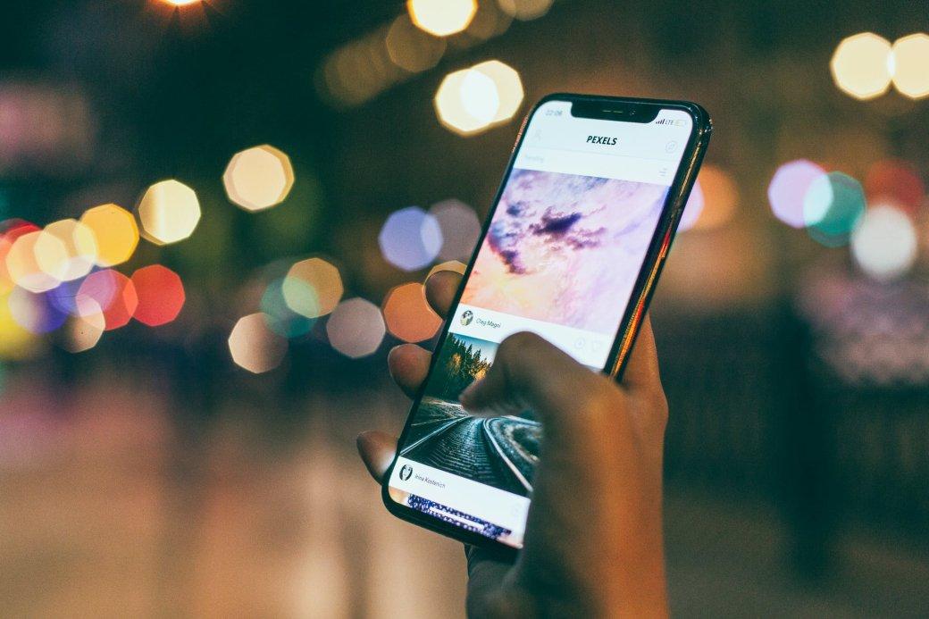 «МегаФон» дарит год интернета при покупке любого iPhone — детали акции | Канобу - Изображение 5979