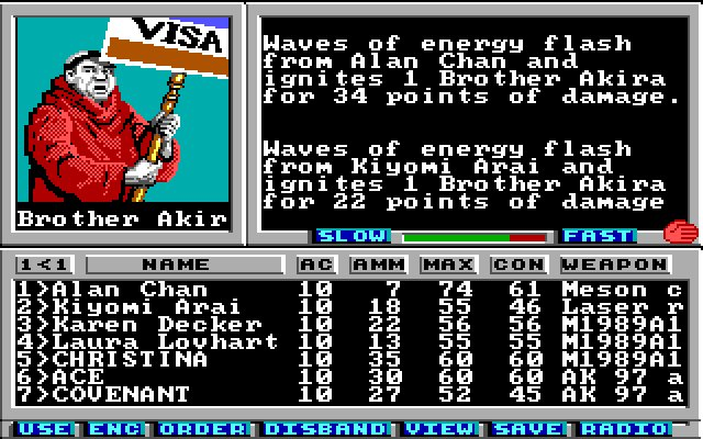 Good Old Games: Wasteland | Канобу - Изображение 1