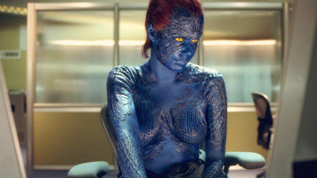 Лучшие ихудшие женщины-супергерои висториикино | Канобу - Изображение 4200