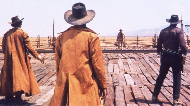 10 лучших саундтреков Эннио Морриконе