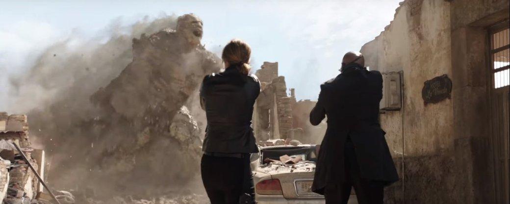 Тоска попавшим имультивселенная— что показали вновом трейлере «Человека-паука: Вдали отдома»? | Канобу - Изображение 9598