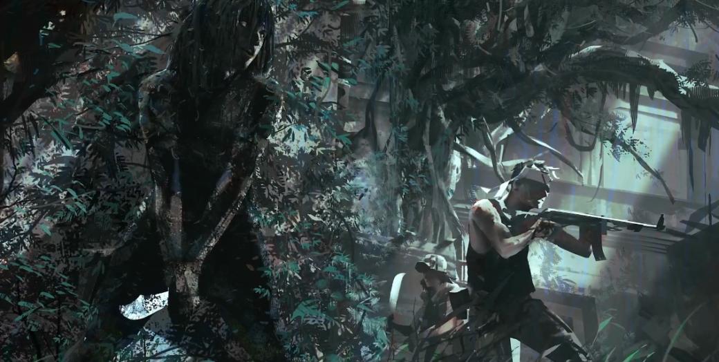 E3 2018: запись игрового процесса Shadow of the Tomb Raider. - Изображение 1