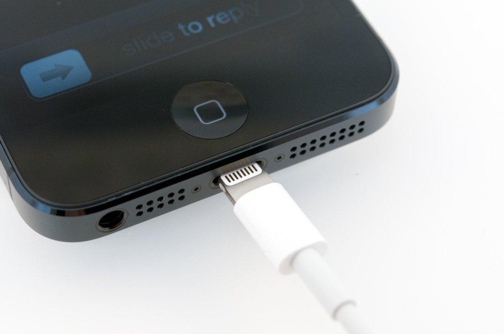 10культовых особенностей iPhone, которые мыпотеряли | Канобу - Изображение 8