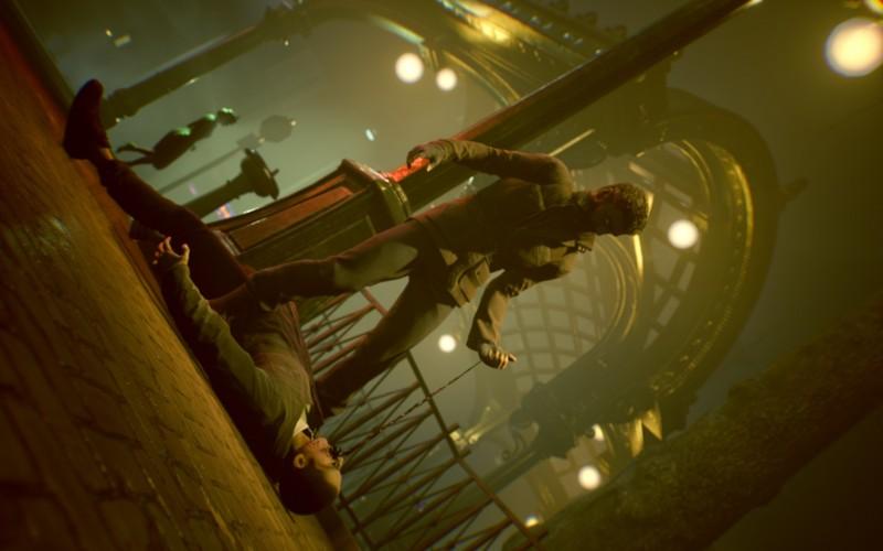 Все, что сейчас известно про Vampire: The Masquerade— Bloodlines2 | Канобу - Изображение 1830