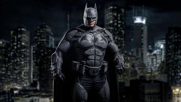 Косплей Бэтмена попал в Книгу рекордов Гиннесса  | Канобу - Изображение 6037