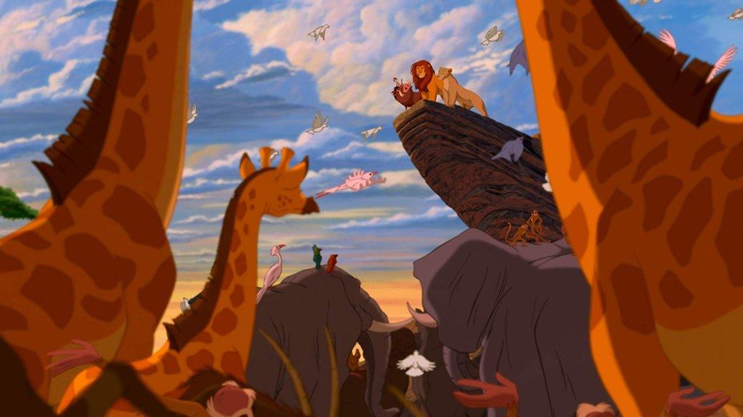 5 лучших полнометражных мультфильмов Disney | Канобу - Изображение 4