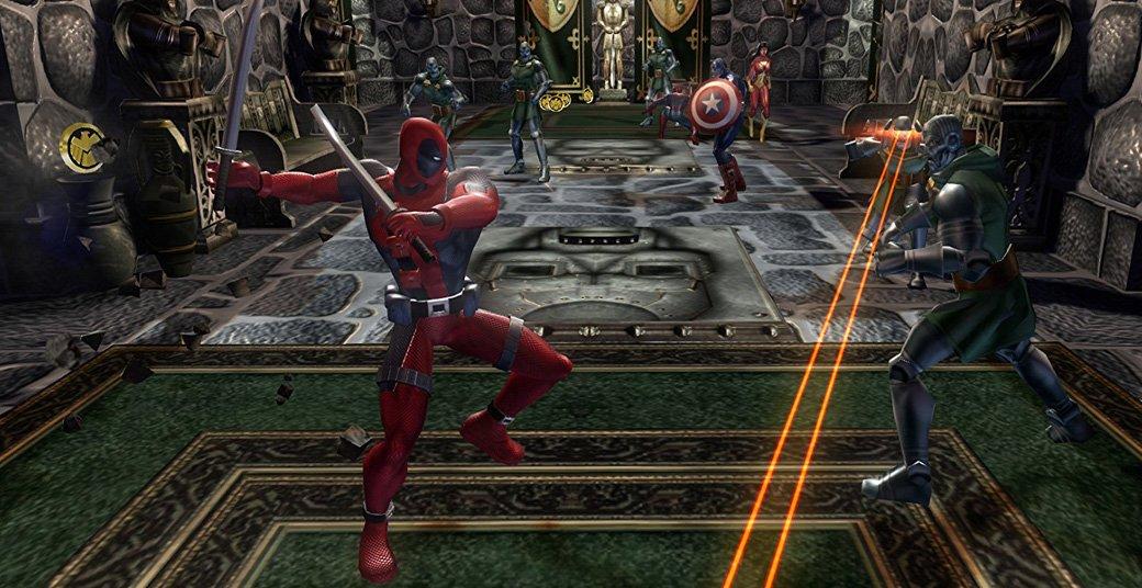 10 лучших игр в стиле Diablo | Канобу - Изображение 11