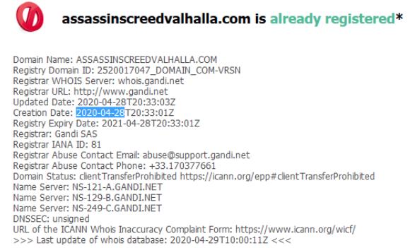 Авторы Assassin's Creed ведут трансляцию сBossLogic. Это анонс новой игры   Канобу - Изображение 3302