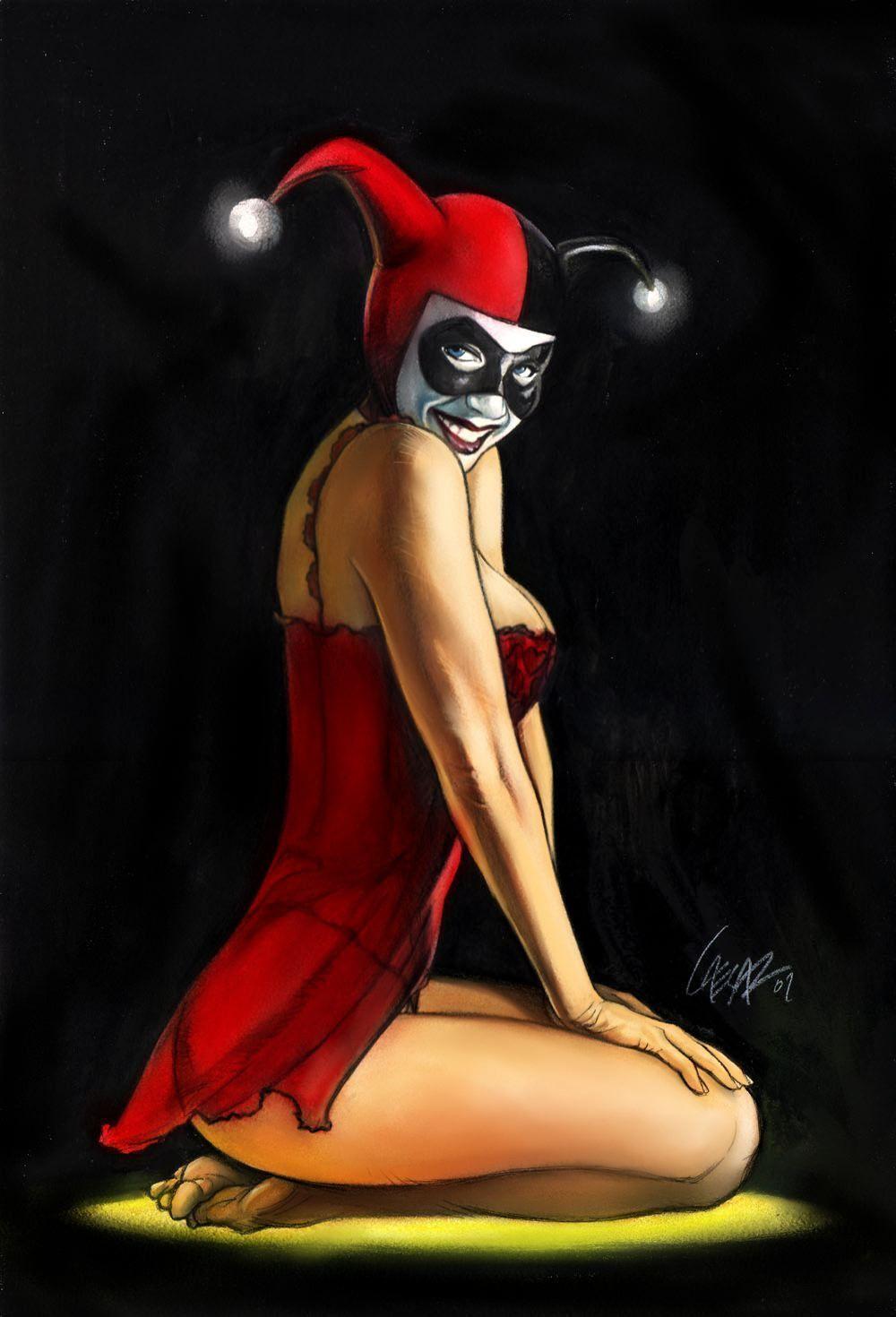 Топ-10 самых горячих героинь комиксов | Канобу - Изображение 8