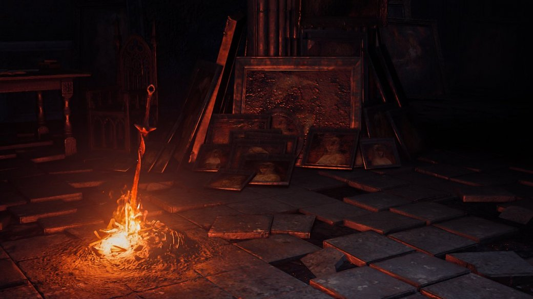 20 изумительных скриншотов Darks Souls 3: Ashes of Ariandel | Канобу - Изображение 15