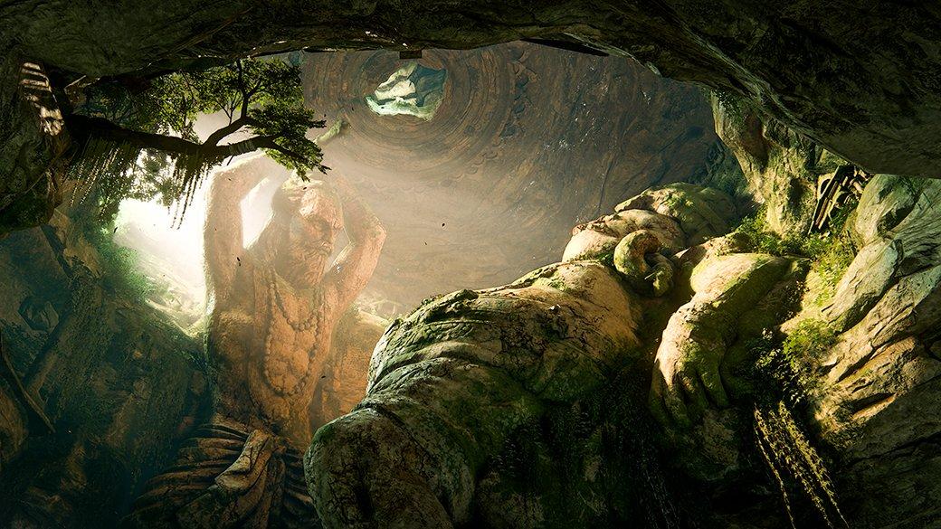 25 изумительных скриншотов Uncharted: Утраченное наследие | Канобу - Изображение 25