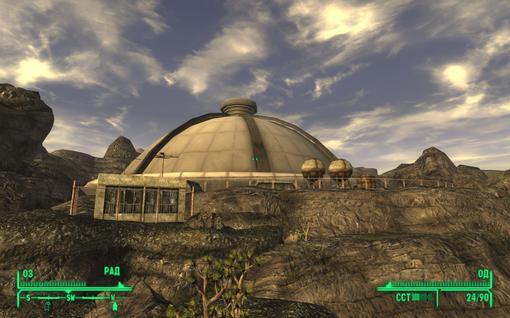 Fallout: New Vegas. Прохождение - пешком по пустошам Мохаве | Канобу - Изображение 5