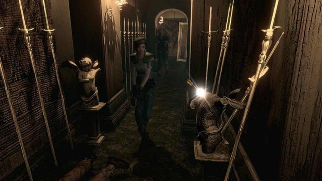 10 фактов о серии Resident Evil, которых вы не знали | Канобу - Изображение 3