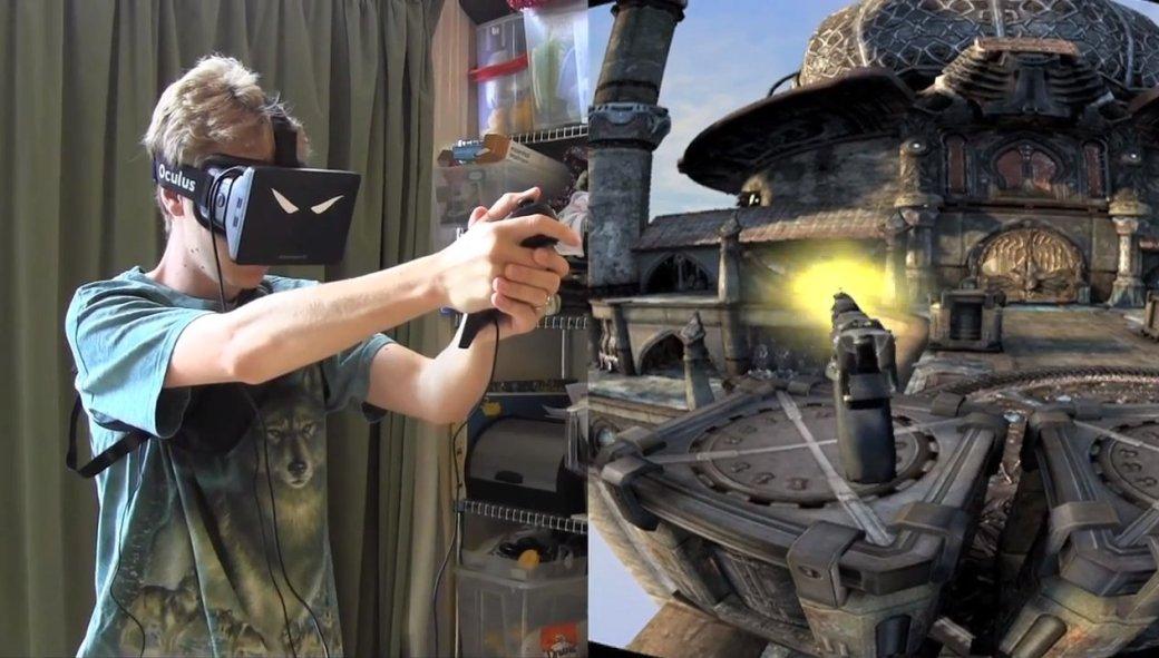 Oculus Rift или как я вижу будущее игровой индустрии | Канобу - Изображение 16