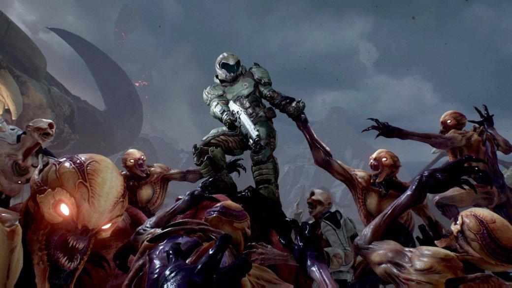 Рецензия на Doom (2016) | Канобу - Изображение 0