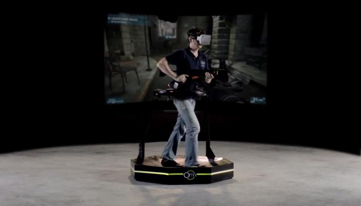 Oculus Rift или как я вижу будущее игровой индустрии | Канобу - Изображение 17