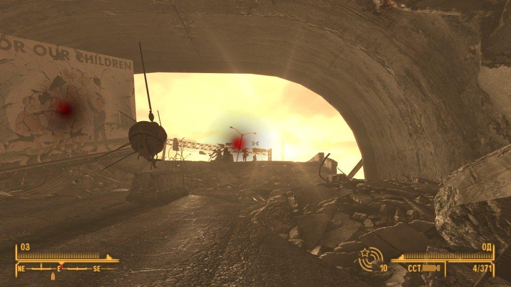 Зачто ненавидеть Fallout: New Vegas— лучшую современную часть серии. Обзор Fallout: New Vegas | Канобу - Изображение 3