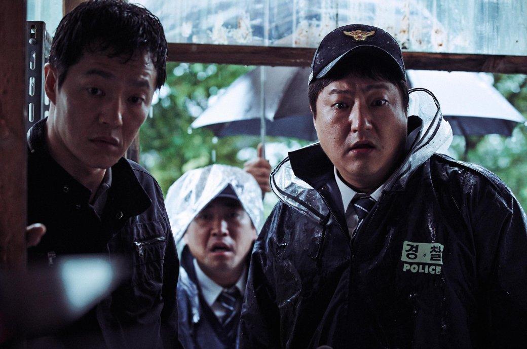 Лучшие корейские фильмы, топ актеров и режиссеров - гайд по кино из Кореи для любителей «Паразитов» | Канобу - Изображение 10075