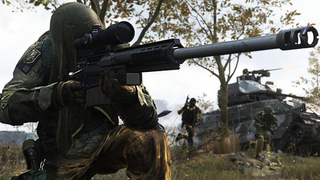Гайд. Как сыграть вCall ofDuty: Warzone иCall ofDuty: Modern Warfare наPS4 вРоссии | Канобу - Изображение 7328