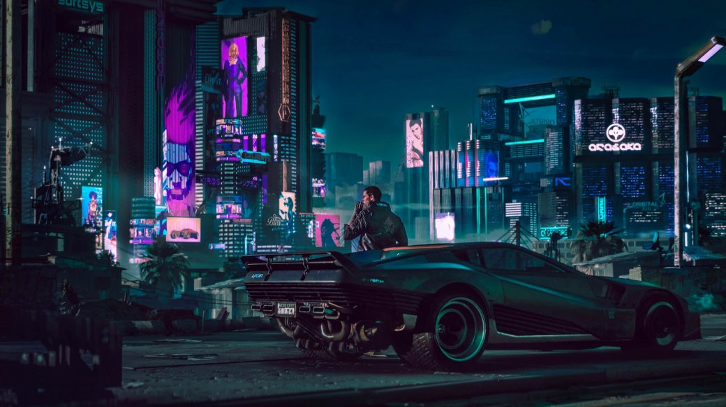 Выступление CD Projekt RED на E3 2019 будет еще масштабнее, чем в прошлом году | Канобу - Изображение 0