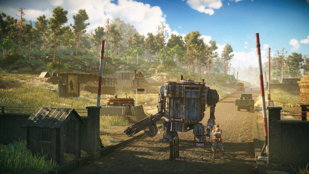 Обзор Iron Harvest (2020) — RTS про альтернативную историю Первой мировой и боевых роботов | Канобу - Изображение 10918