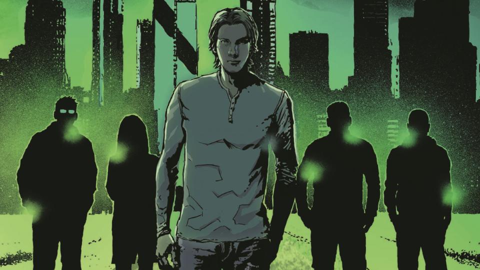 Постапокалиптический комикс Solar Flare станет сериалом отпродюсера «Счастливого дня смерти» | Канобу - Изображение 1