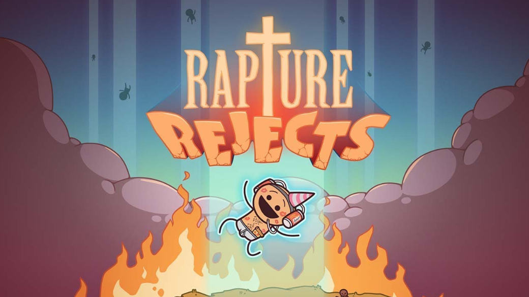 Разбираем Rapture Rejects — «королевскую битву» по мотивам Cyanide and Happiness | Канобу - Изображение 22