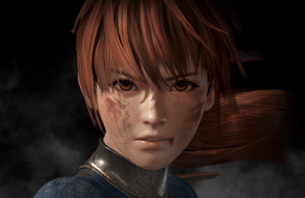Team Ninja иKoei Tecmo анонсировали файтинг Dead orAlive6. Пока что без купальников. - Изображение 1