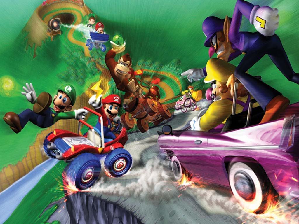 СПЕЦ - Лучшие игры для Nintendo Wii | Канобу - Изображение 1