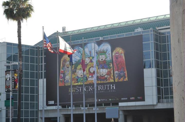 E3 2012 - мы на месте! | Канобу - Изображение 2