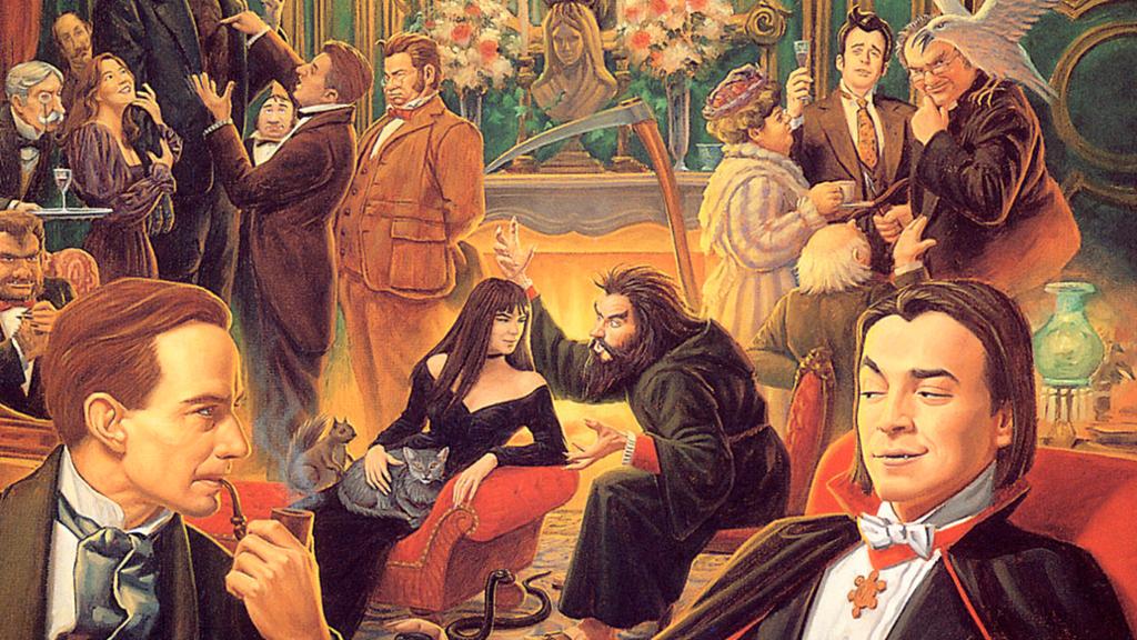 Изада: образ Джека Потрошителя виграх, кино, комиксах икнигах | Канобу - Изображение 3520