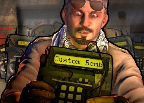 Бомба в CS:GO опять провалилась сквозь текстуры. В этот раз во время матча с участием Virtus.pro