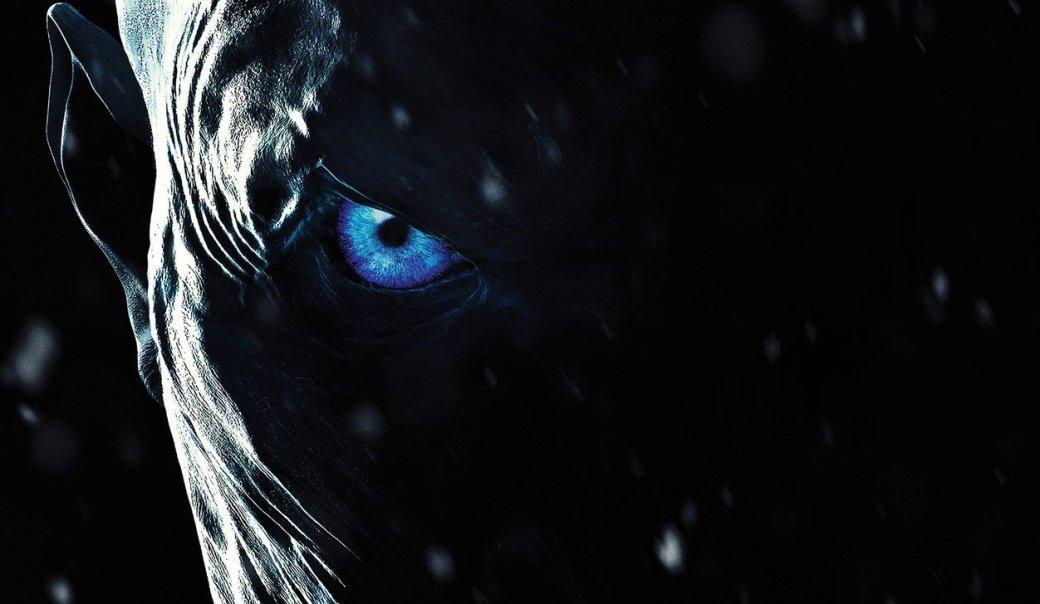 «Игра престолов» и другие главные сериалы июля 2017. Список новинок