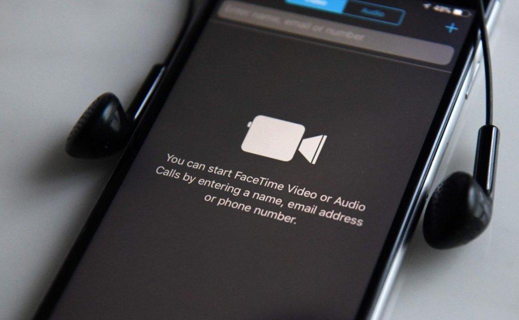 Вышло обновление iOS 12.1.4: исправили баг с прослушиванием FaceTime и включили групповые звонки | Канобу - Изображение 0