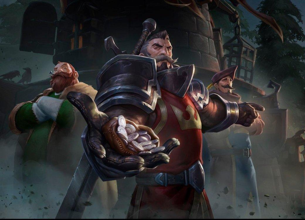 В новом конкурсе от Albion Online можно получить копию игры в Steam | Канобу - Изображение 1