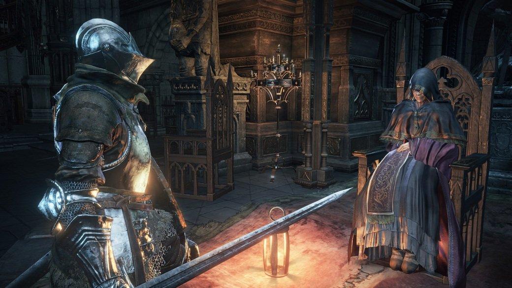 Гайд по Dark Souls 3 для начинающих - советы для новичков по началу игры, выбору класса | Канобу - Изображение 7173