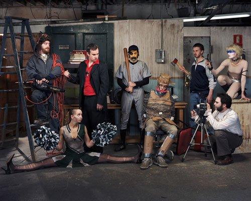 5 лучших хорроров, которые стоит посмотреть после Outlast 2 | Канобу - Изображение 7