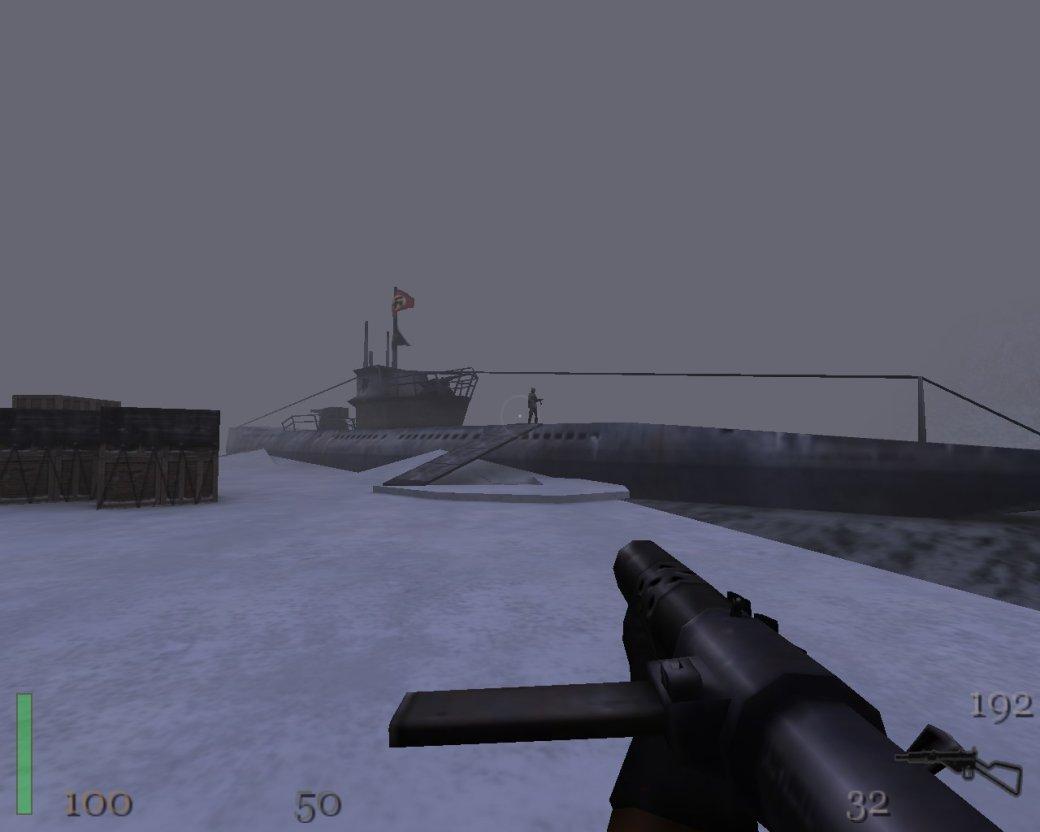 Игромарафон: обзор всех ключевых частей Wolfenstein | Канобу - Изображение 4