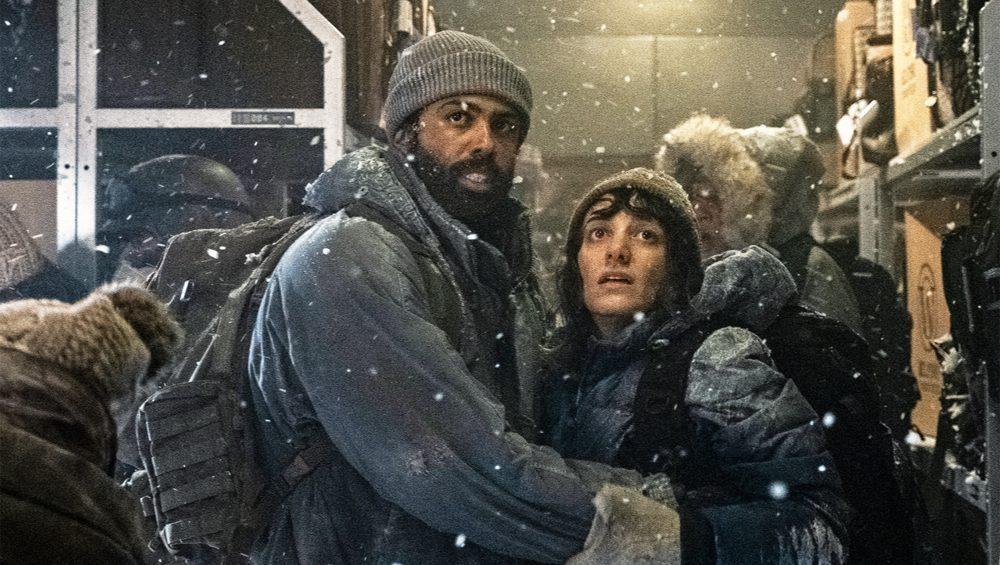 Мнение опервом эпизоде сериала «Сквозь снег». Полицейский процедурал вместо революции