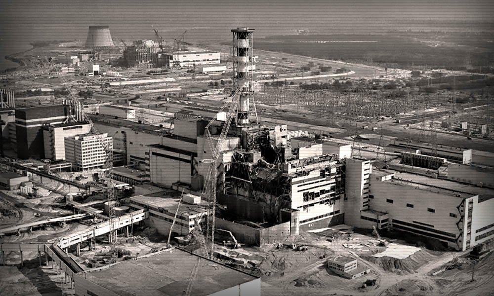 Всети появился трейлер российского сериала «Чернобыль» отНТВ. Авот инаш ответHBO!