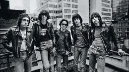 Эксклюзив. Послушайте неизданную песню Ramones счетвертого альбома Road toRuin