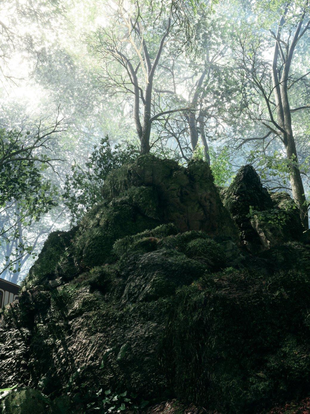 Изумительные скриншоты Battlefield 1 | Канобу - Изображение 8331