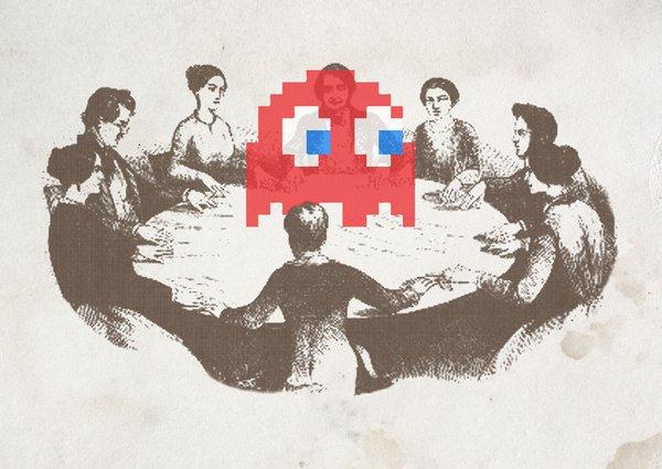 Я умею играть в видеоигры, и это расстраивает меня | Канобу - Изображение 3