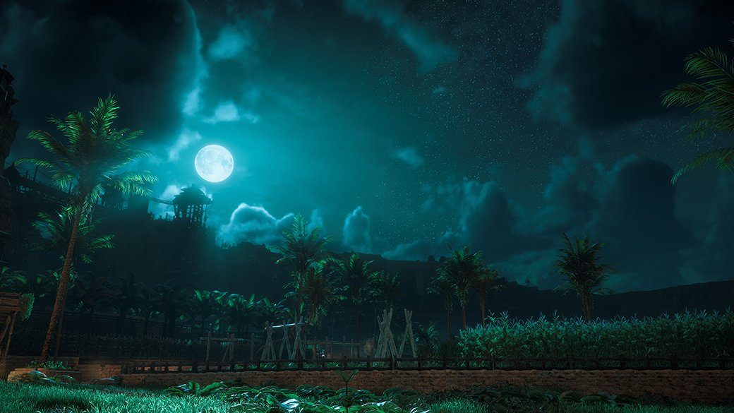 Все красоты мира Horizon: Zero Dawn | Канобу - Изображение 10