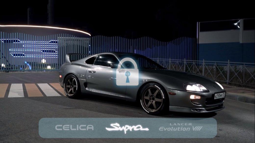 Фанат воссоздал гонку изNeed For Speed вреальной жизни. Получилось круто! | Канобу - Изображение 0